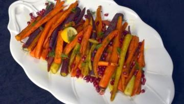carrot recipe