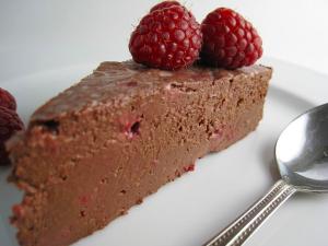 Dark Chocolate recipe